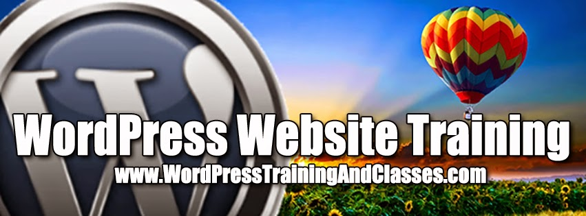 WordPress Training Classes Miami, Ft. Lauderdale, Lakeland, Orlando