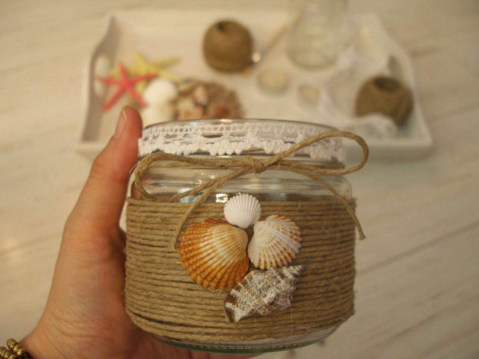 Las diogeneras iii post colaborador tarros de cristal for Como decorar botes de cristal para la cocina