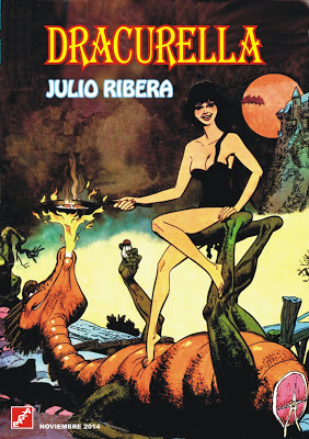 Obras de Julio Ribera