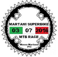 MARTANI SUPERBIKE MTB RACE 2016