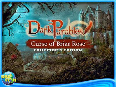 Dark Parables: Briar v1.0.0 Apk Full Data Free Download