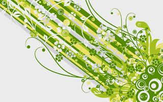 Green Vector Design