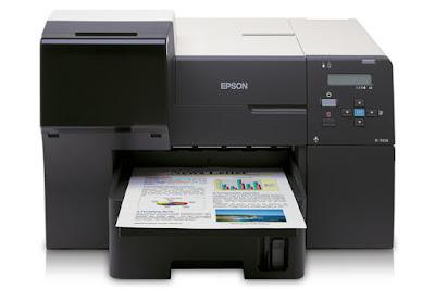 Epson B-310N Driver Download