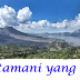 Serunya Berwisata Alam di Kawasan Kintamani, Bangli, Pulau Bali
