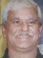 Kuntal Roy Coach Photo