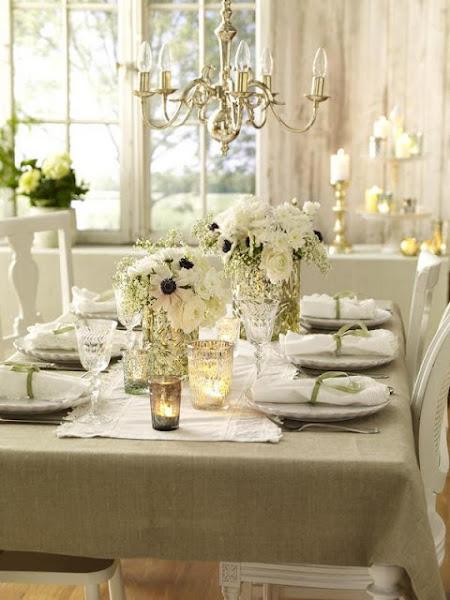Todo en arpillera decorar tu casa es - Decorar macetas con arpillera ...