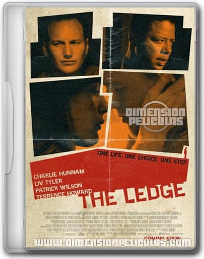 The Ledge (BRRip Inglés Subtitulado) (2011)