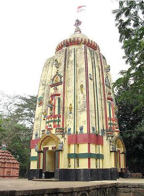 Sun Temple at Tihidi, Bhadrak