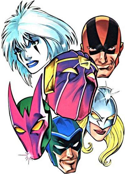 10 Musuh Avengers Terhebat Sepanjang Masa: Masters of Evil