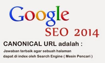 Apa itu CANONICAL URL dan Apa Fungsinya