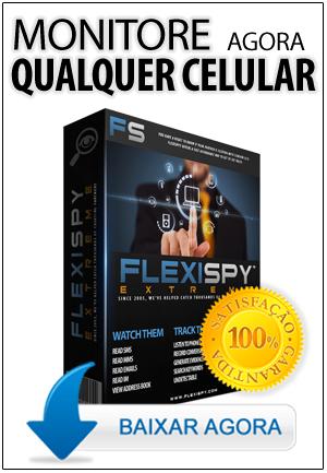 Aplicativo Software para Monitoramento Celular