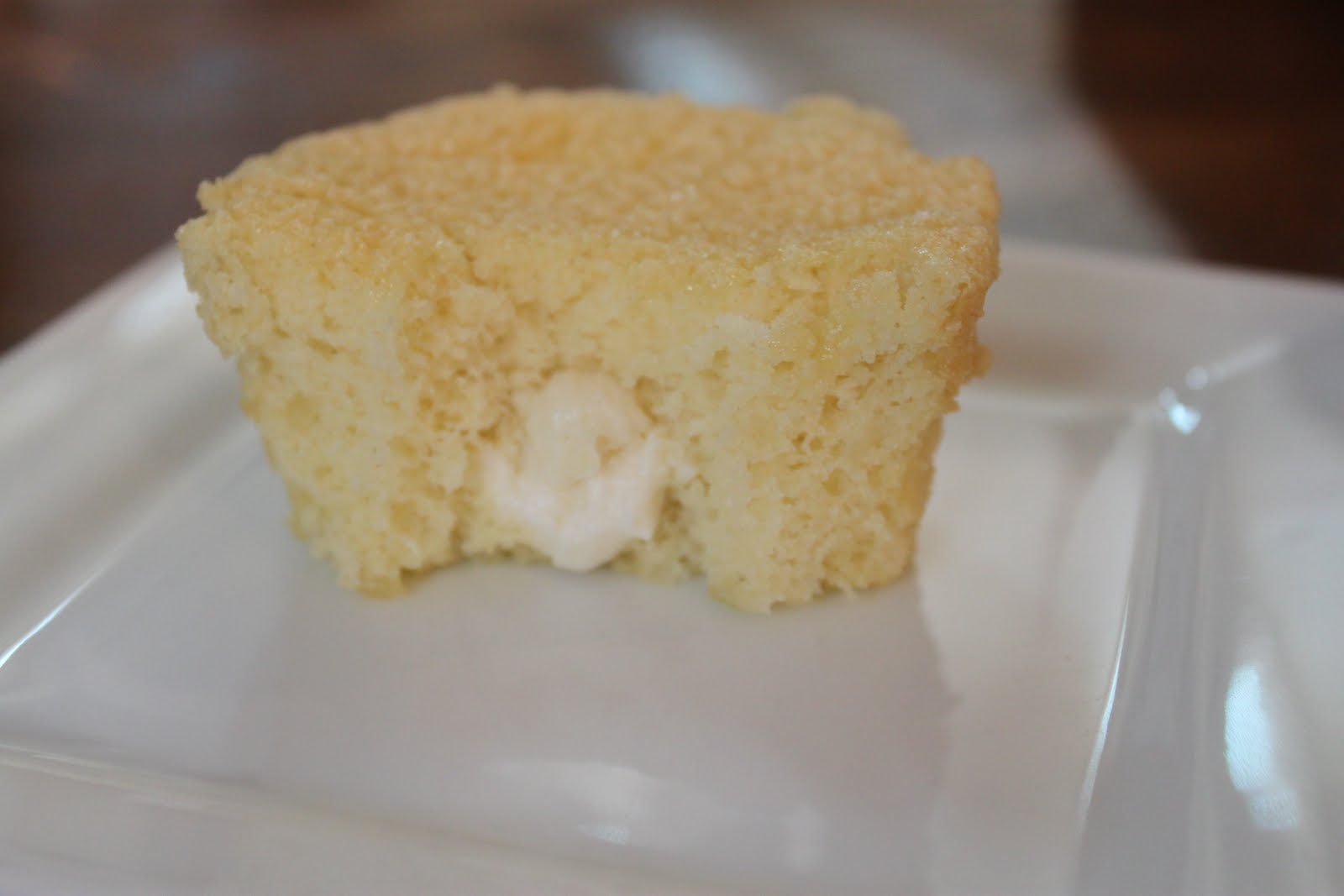 Moore Minutes: How to Make Homemade Twinkies, a DIY Guide to an ...