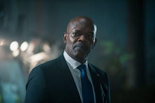 big game samuel leroy jackson