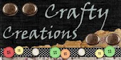 I won the Crafty Creations challenge