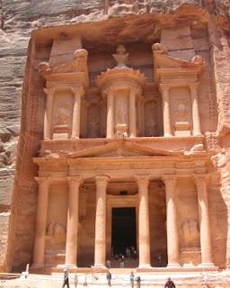 petra civilization