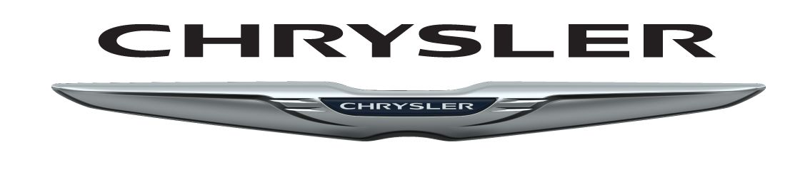 chrysler auto logo with - photo #44