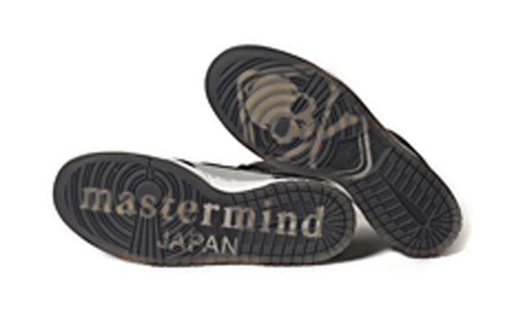 Nike Dunk High x Mastermind Japan Premium Pack