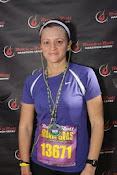 My 1st Half Marathon!!