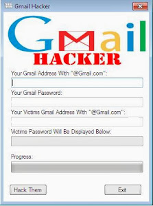 Download Gmail Hacker Here