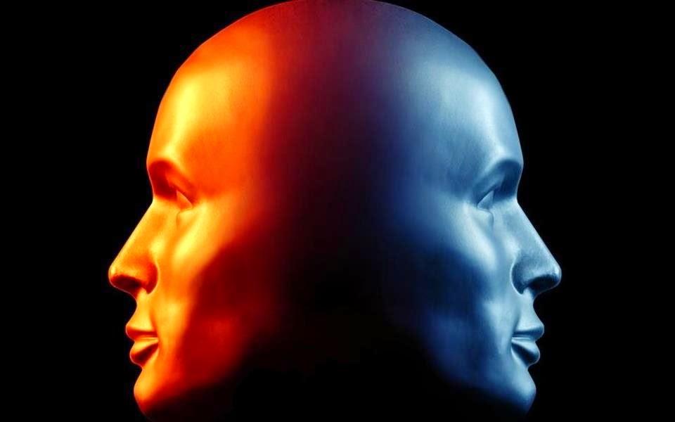 Será que o homem de duas caras realmente existiu ?