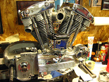 1969 XLCH ENGINE FOR SALE