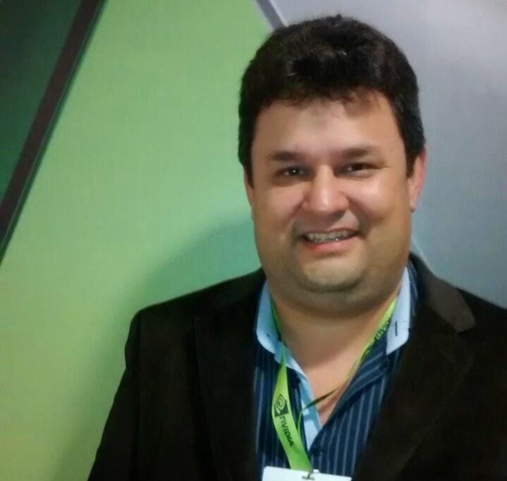 Paulo Galvão
