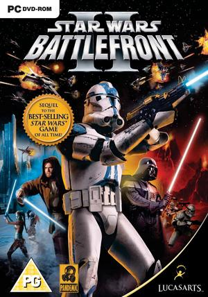 [TEST] Star Wars Battlefront II 1