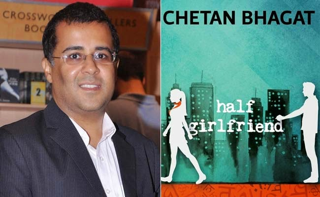 Half Girlfriend in PDF Format