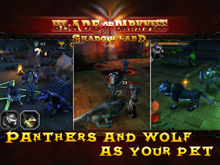 Blade of Darkness 1.0 Full APK Download Free-iANDROID Store