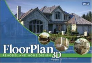 FloorPlan 3D Design Suite 11