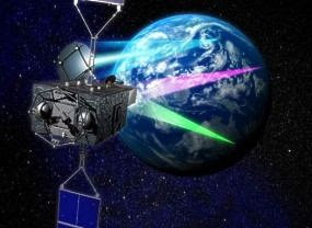 Secret Satellites in Space