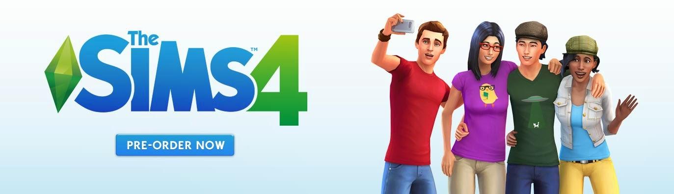 Spesifikasi PC Untuk The Sims 4 (EA Games)