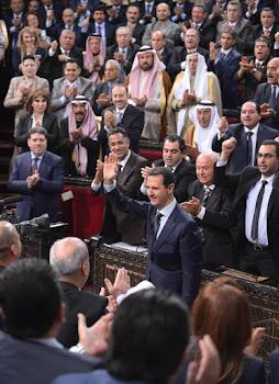 Επτά (7) ολόκληρα χρόνια ιμπεριαλιστική επίθεση εναντίον της Συρίας