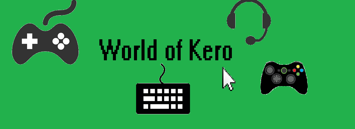 World of Kero