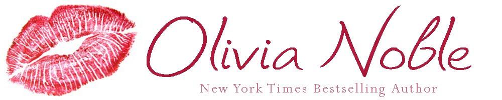Olivia Noble's Blog