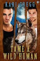 Tame a Wild Human Blog Hop 19 - 23