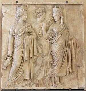 Από την Ρωμαϊκή Έπαυλη του Ηρώδη Αττικού