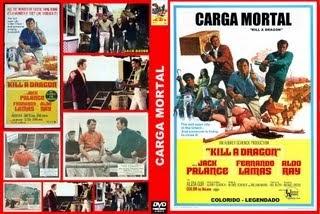 CARGA MORTAL