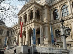 Dipartimento di Urbanistica del Politecnico di Vienna in Porto Vecchio