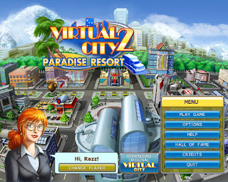 Virtual City 2: Paradise Resort [UPDATED-FINAL]