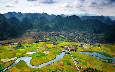 Bac Son Valley – Vietnã