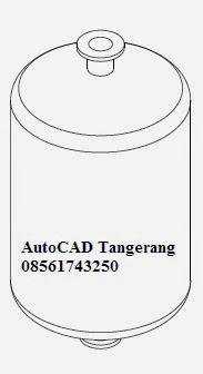 Jasa AutoCAD di tangerang