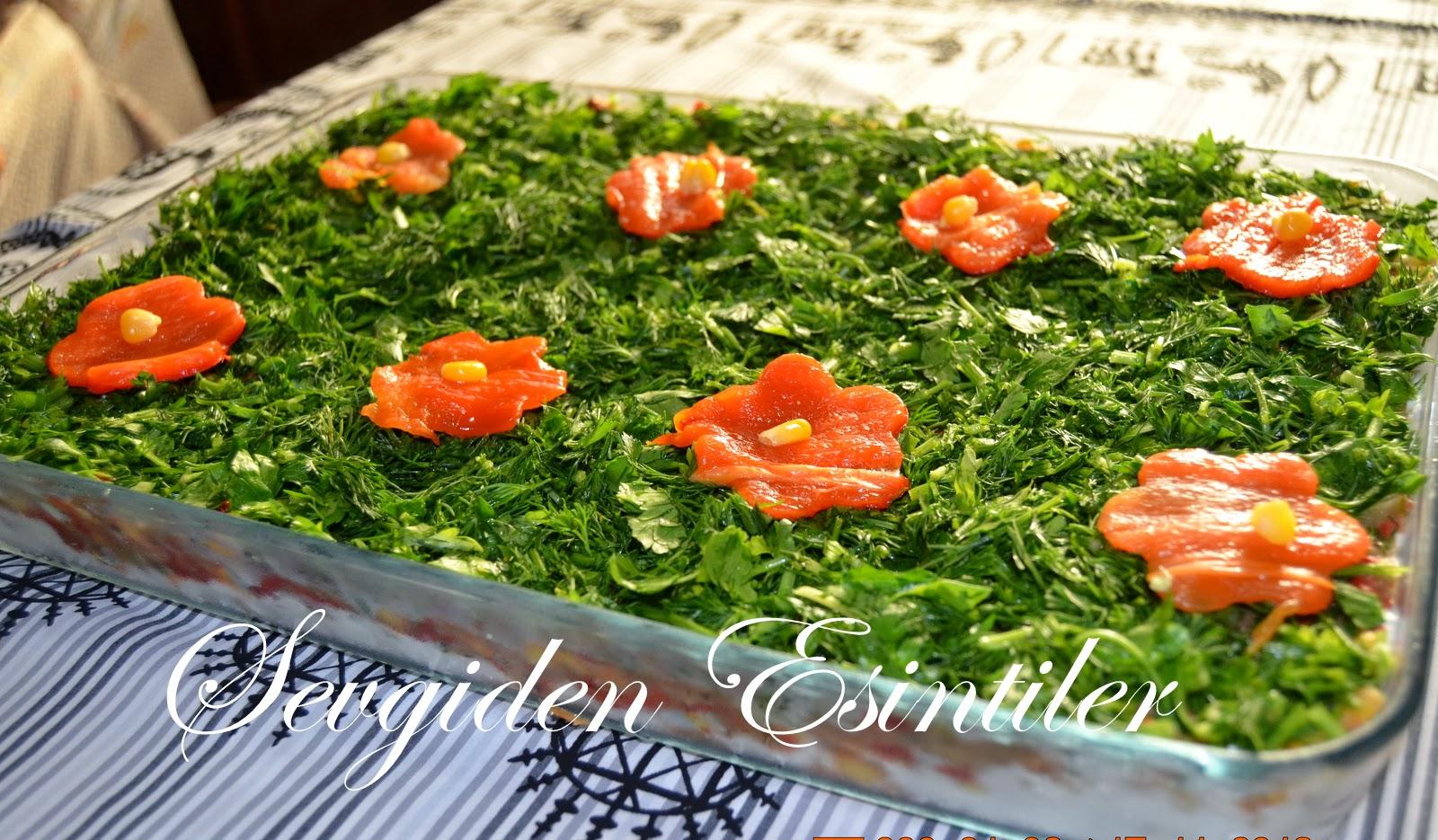 Etimekli Patlıcan Dilimleri Tarifi