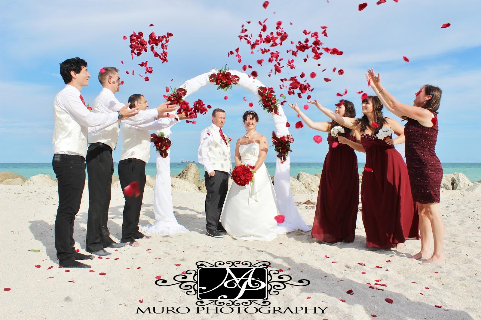 Wedding Graphy Miami | Affordable Beach Weddings 305 793 4387 Danielle Robert Miami
