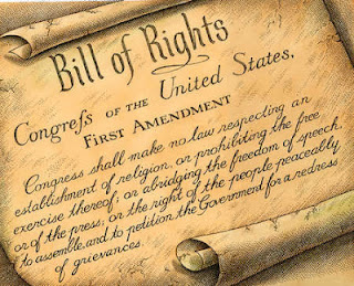 an overview of the cantwell versus connecticut case and the first amendment in the bill of rights Free speech in america  aspects of the first amendment or other elements in the bill of rights  sullivan case and the first amendment, and (2 .