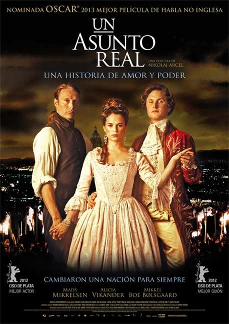 Un Asunto Real (2012)