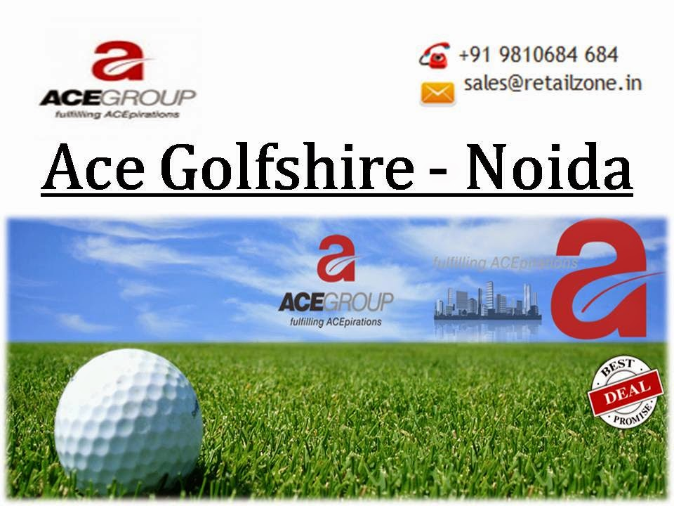 Ace Golfshire Noida