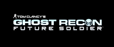 Ghost Recon: Future Soldier Logo - We Know Gamers