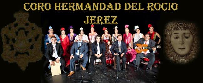 Coro Hermandad del Rocio de Jerez