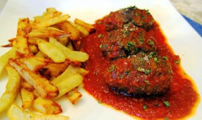 Recettes de cuisine grecque soutzouk kia smyrn ika for Cuisine grecque